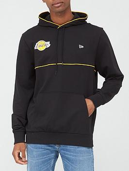 new-era-la-lakers-hoodie-black