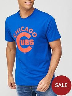 fanatics-chicago-cubs-t-shirt-bluered