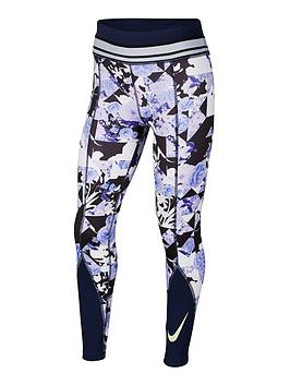 nike-older-girls-one-legging-navyblack