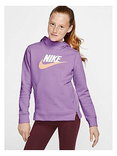 nike-older-girls-pullover-violet