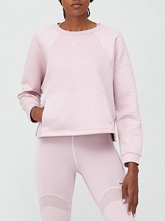 nike-training-pro-lux-sweatshirt-pinknbsp