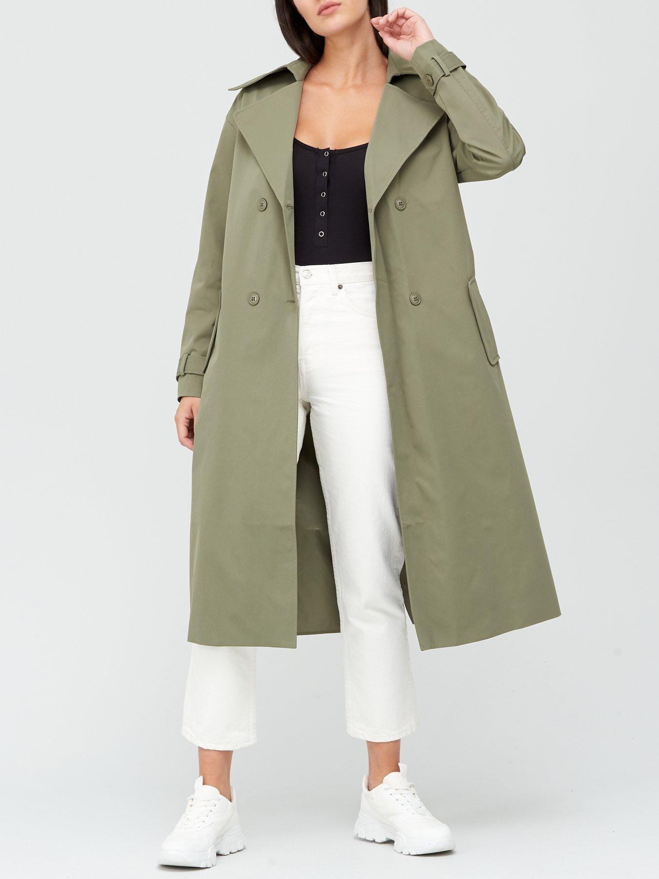 Coats Jackets and Trench Coats COLLECTION WOMEN