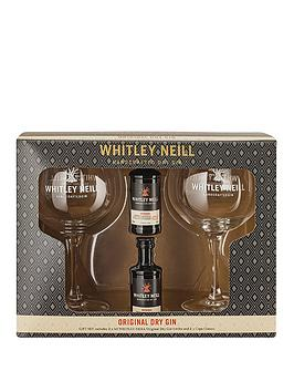 Whitley Neill Whitley Neill 5Cl Origional Gift Set Picture