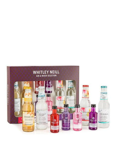 whitley-neill-gin-amp-mixer-selection