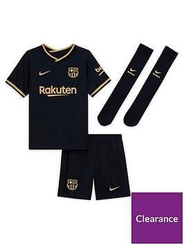 nike-barcelona-little-kidsnbsp2021-away-kit-blackgold