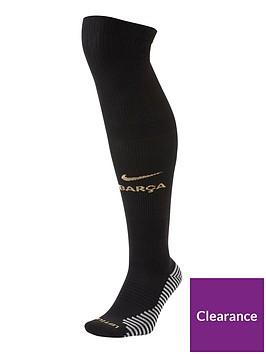 nike-barcelona-2021-away-socks-blackgold