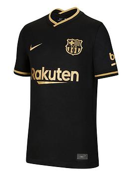 nike-youth-barcelona-2021-away-short-sleeve-stadium-jersey-blackgold
