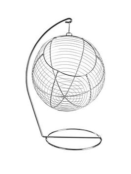 Premier Housewares Premier Housewares Metal Wire Hanging Fruit Basket Picture