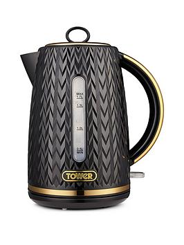 tower-empire-17l-textured-kettle-black