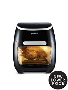 tower-11l-digital-air-fryer-oven