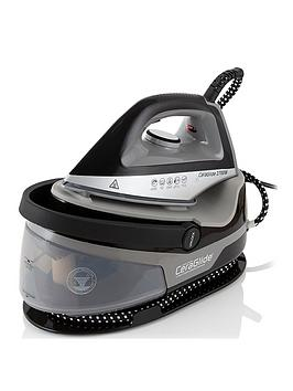 Tower Tower Steam Generator Iron Picture