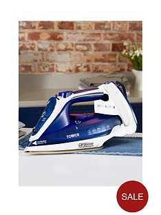 tower-tower-2400w-cord-cordless-steam-iron--blue
