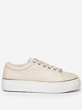 Dorothy Perkins Dorothy Perkins Ignite Trainer - Nude Picture