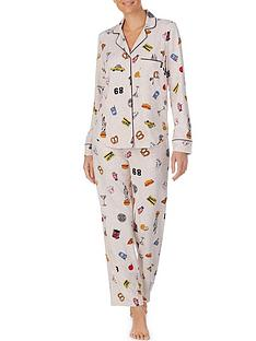 dkny-icon-prink-long-sleeve-top-and-trouser-sleep-set-oatmeal