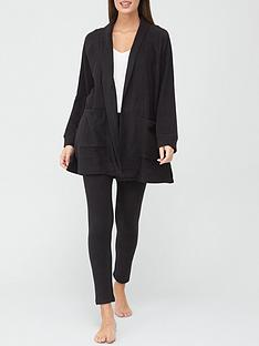dkny-long-sleeve-cozy-and-legging-sleep-set-black
