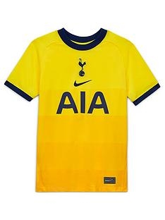 nike-nike-youth-tottenham-2021-3rd-short-sleeved-stadium-jersey