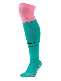 nike-barcelona-2021-third-socks-green