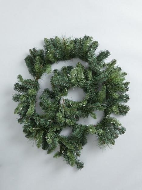 9ft-ready-to-decorate-plain-christmas-garland