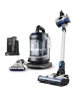 Vax Onepwr Blade 3 And Spotwasher Bundle