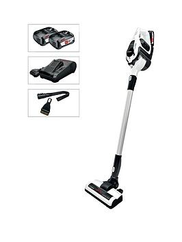 Bosch   Bcs122Gb Serie 8 Unlimited Vacuum Cleaner - White