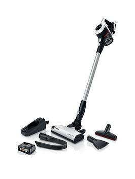 Bosch   Bcs612Gb Serie 6 Unlimited Vacuum Cleaner - White