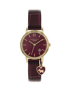 radley-radley-red-and-gold-charm-detail-date-dial-red-leather-strap-ladies-watch