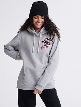 superdry-urban-varsity-oversized-hoodie-grey