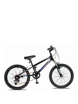 Concept Concept Concept Thunderbolt Boys 9.5 Inch Frame 20 Inch Wheel Bike  ... Picture