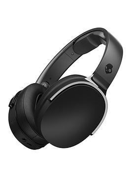 Skullcandy Skullcandy Hesh 3 Wireless Over-Ear Headphones - Black Picture
