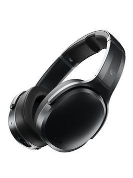 Skullcandy Skullcandy Crusher Wireless Over-Ear Headphones With Active  ... Picture