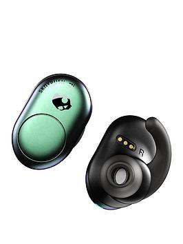 Skullcandy Skullcandy Push True Wireless In-Ear Headphones - Psycho  ... Picture