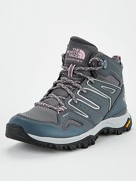 The North Face The North Face Hedgehog Fastpack Ii Mid Waterproof Boots -  ... Picture
