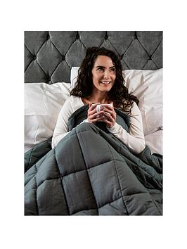 Rest Easy Rest Easy Weighted Blanket 7Kg 135X200Cm Picture