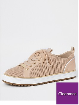 river-island-knitted-lace-up-trainers-pink