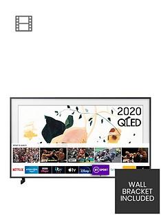 samsung-the-frame-2020--nbsp65-inch-qled-4k-ultra-hd-art-mode-hdr-smart-tv