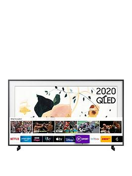 Samsung Samsung The Frame 2020 - 65 Inch, Qled, 4K Ultra Hd, Art Mode,  ... Picture