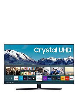 Samsung Samsung Ue55Tu8500 55 Inch, Dual Led, 4K Ultra Hd, Hdr, Smart Tv Picture