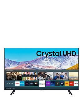 Samsung Samsung Ue82Tu8000 82 Inch, Dual Led, 4K Ultra Hd, Hdr, Smart Tv Picture