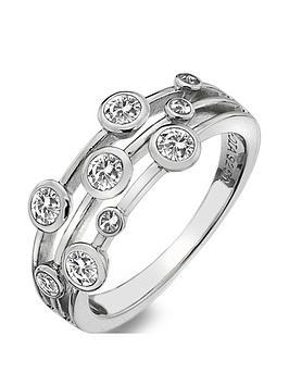 Hot Diamonds Hot Diamonds Tender Statement Ring Picture