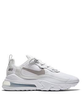 Nike Nike Air Max 270 React - White Picture