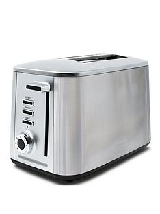 drew-cole-2-slice-rapid-toaster-chrome