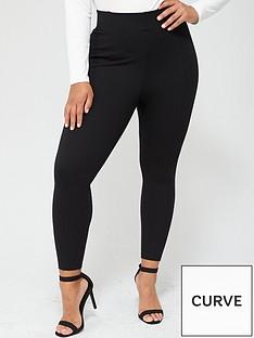 v-by-very-curve-power-stretch-sculpting-high-waistnbspleggings-black