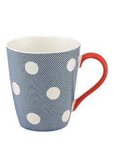 cath-kidston-stanley-mug-button-spot-twill-navy