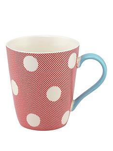 cath-kidston-stanley-mug-button-spot-twill-red