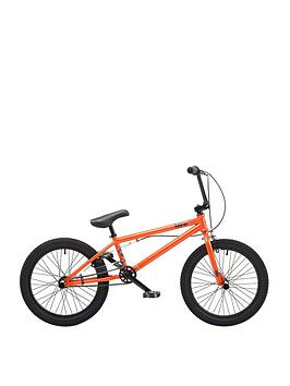 Rooster Rooster Hardcore Boys 9.75 Inch Frame 20 Inch Wheel Bmx Bike -  ... Picture