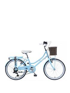 viking-viking-belgravia-11-inch-blue-womens-bike
