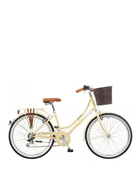 viking-viking-belgravia-16-inch-cream-womens-bike