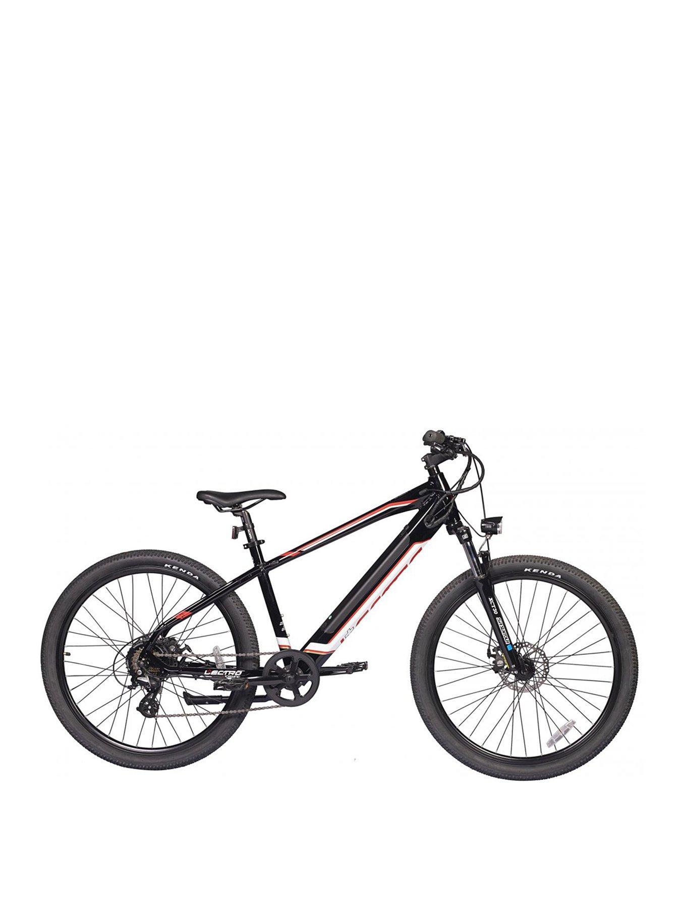 JIMITO Portable Bicycle Handlebar Kettle Bag for Mountain Bike Motorcycles