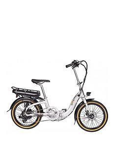lectro-lectro-easy-step-36v-electric-folding-13-inch-frame-unisex-white-bike