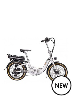 lectro-lectro-easy-step-36v-electric-folding-13-inch-frame-unisex-white-bike